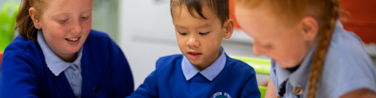 Allerton Bywater Primary School Blog